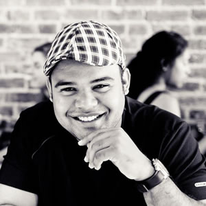 Otniel Salcedo- Republica Dominicana