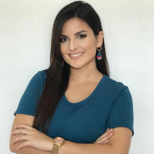 Yvonne M. Rodríguez - Cayey, Puerto Rico